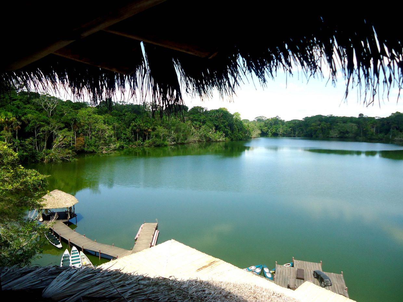 La selva ecolodge Ecuador