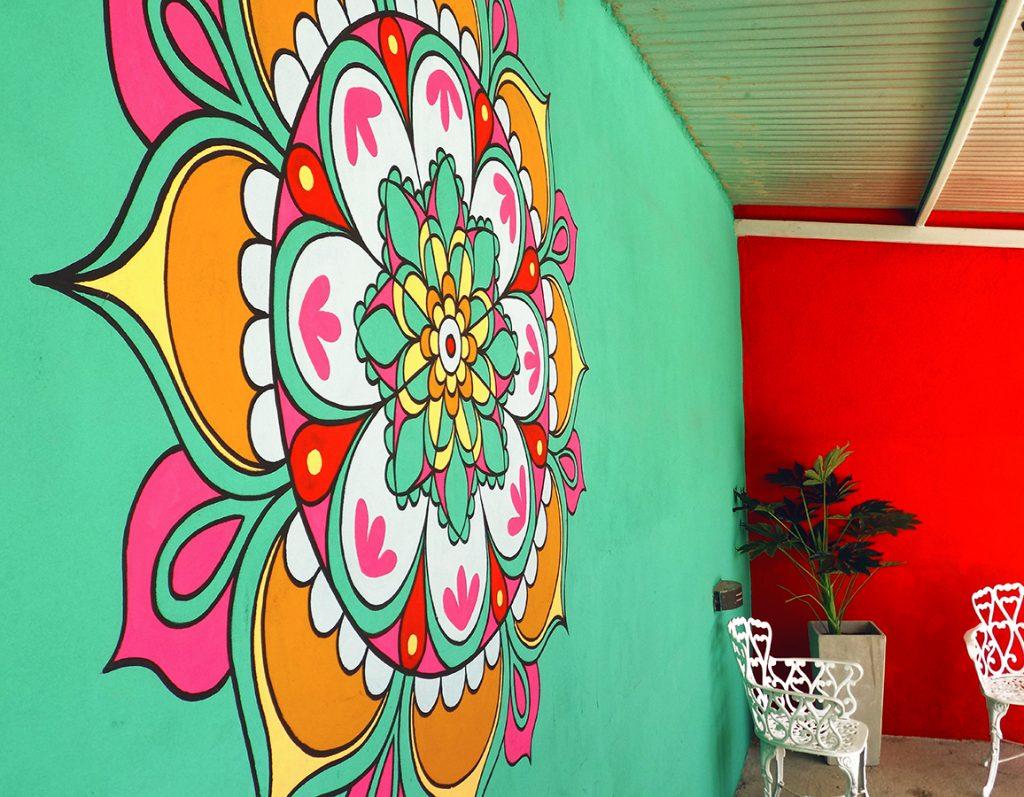 Arte de Mandala