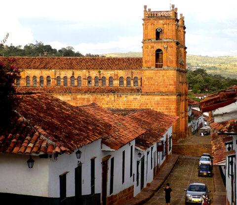 El pueblo más lindo de Colombia